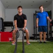 Entrenamiento Personal   Fisioterapia en Sevilla