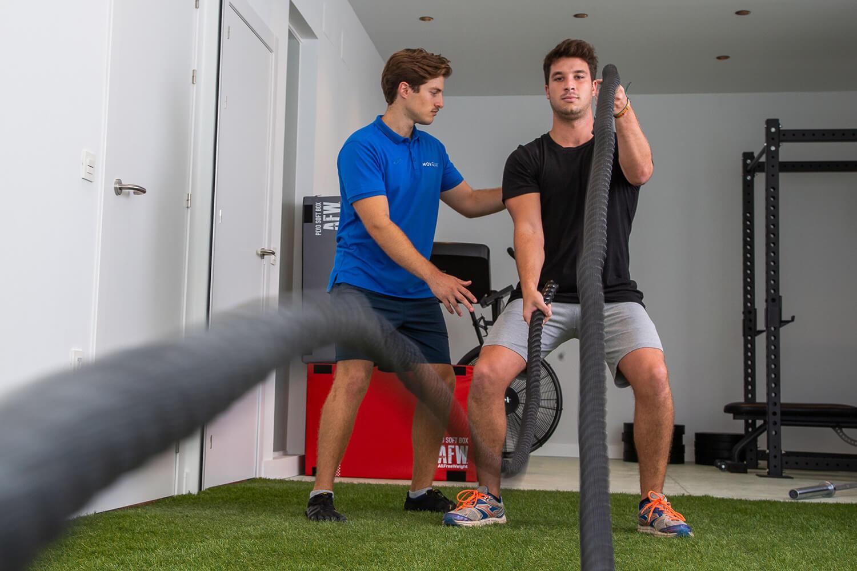 Fisioterapia Triana 2021 | Fisioterapia Deportiva - MOVELAB