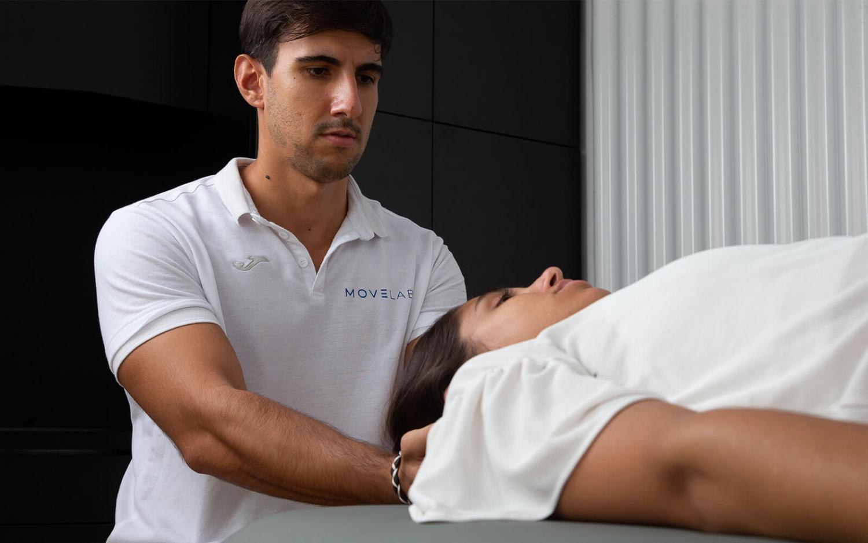 Fisioterapia ATM | FISIOTERAPIA EN SEVILLA