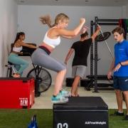 Movelab centro de entrenamiento grupos en Sevilla