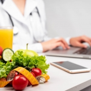 Nutrición en Movelab
