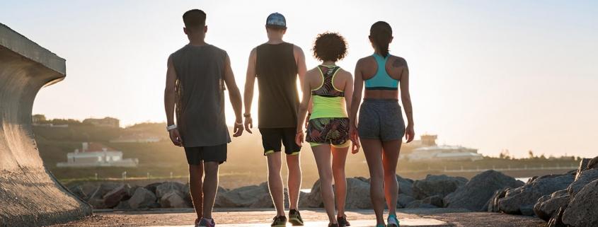 Beneficios psicológicos de realizar actividad física