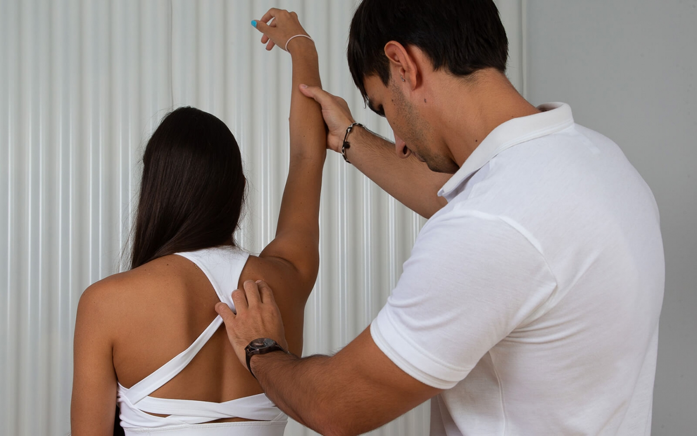 Fisioterapia en Sevilla