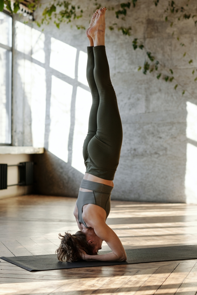 Beneficios psicológicos actividad física