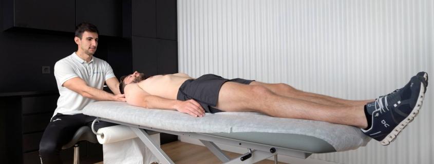 relación entre fisioterapia y psicología